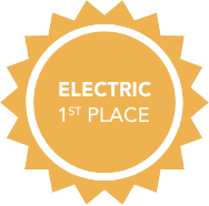 Electric 1st Place